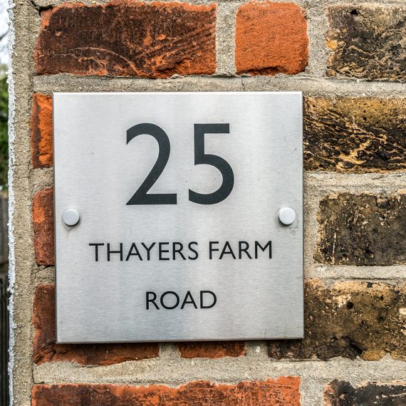 25 Thayers Farm Road