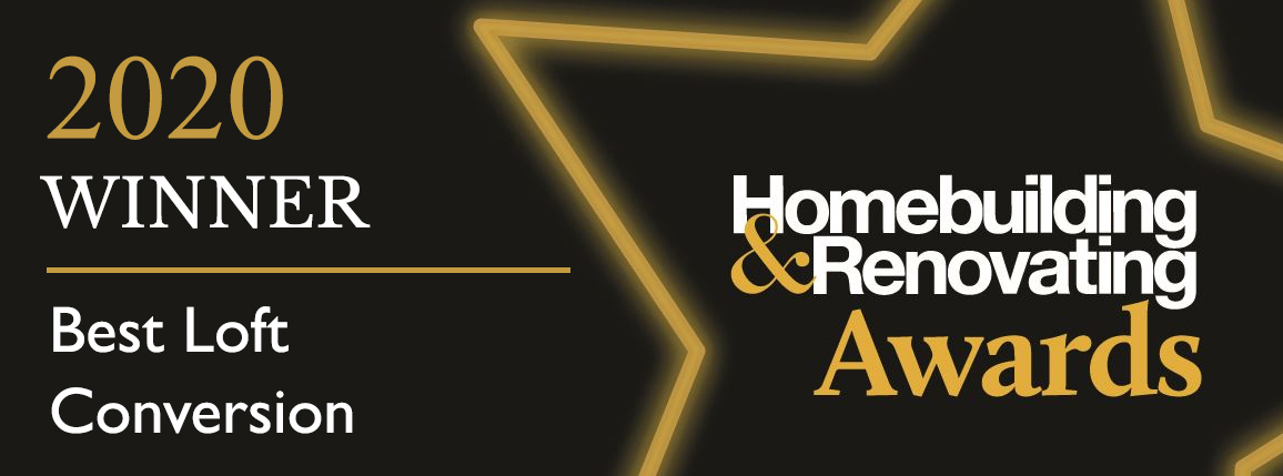 Homebuilding & Renovations Awards banner
